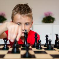 Chess Helps Kids Think