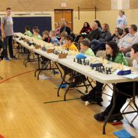 A Year In The Robbinsdale Spanish Immersion Chess Club