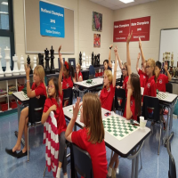 Create a Chess Classroom at Your School