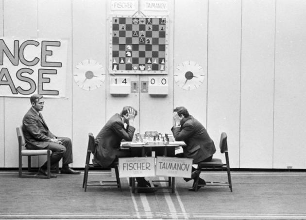 No One Like Bobby Fischer - Chesskidcom-5893