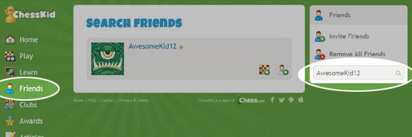 how to delete tetris friends account