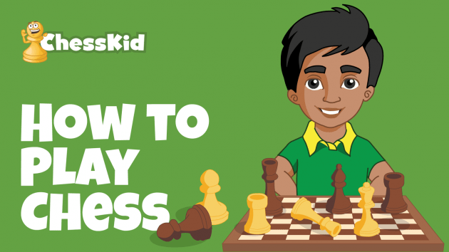 games chess for kids