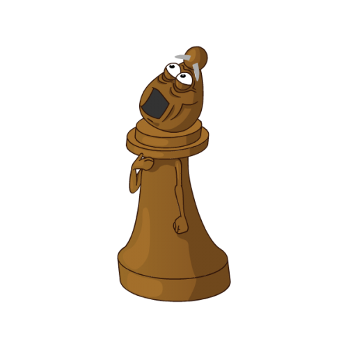 The Chess Piece Who Swallowed A Fly -- Part 2