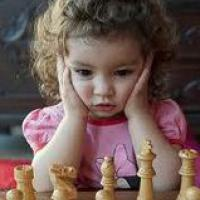 When We Were Chess Kids: Learn the Rules!