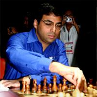How Judit Polgar Beat Vishy Anand
