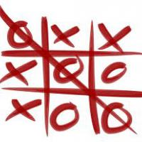 Piece Domination - Part 2: Tic, Tac, Toe!