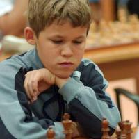 Magnus Carlsen: When They Were ChessKids