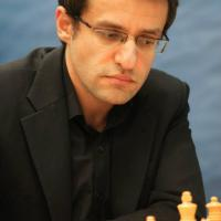 When They Were Chess Kids: Levon Aronian