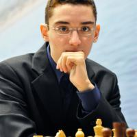 Caruana Caught in the Center!