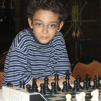 When Fabiano Caruana was a ChessKid!